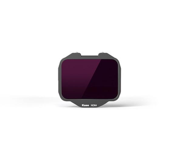 Kase Sony相機內置減光濾鏡 Clip-In Filter ND 6 Stops / ND64