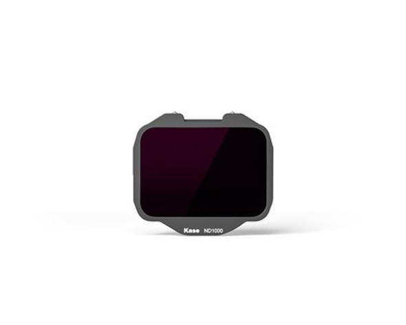 Kase Sony相機內置減光濾鏡 Clip-In Filter ND 10 Stops / ND1000