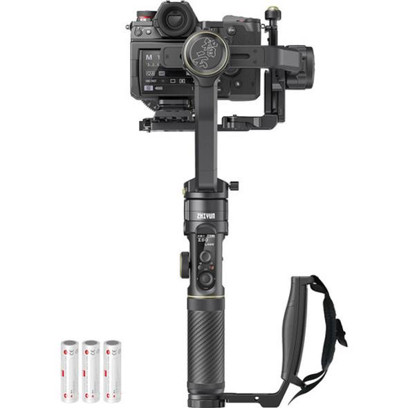 Zhiyun 智雲 Crane 2S Combo 專業攝錄機穩定器套裝