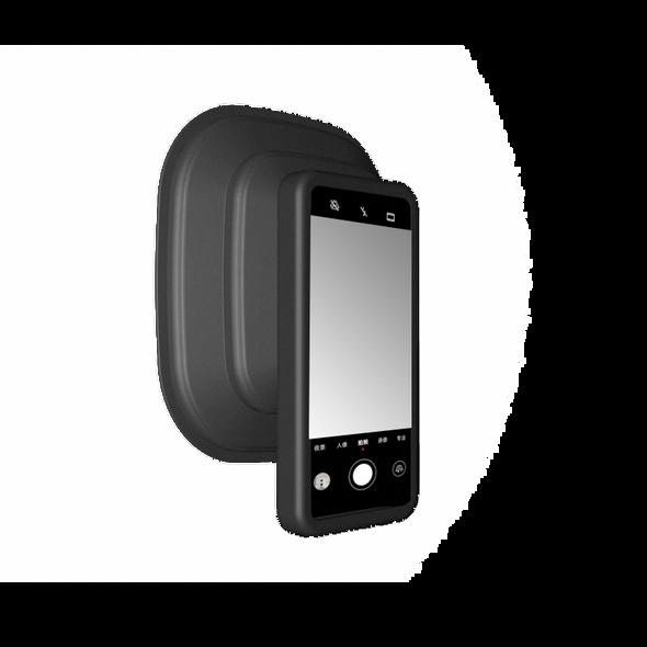 Cokin 防反光矽膠手機消光罩(鏡頭側置L)