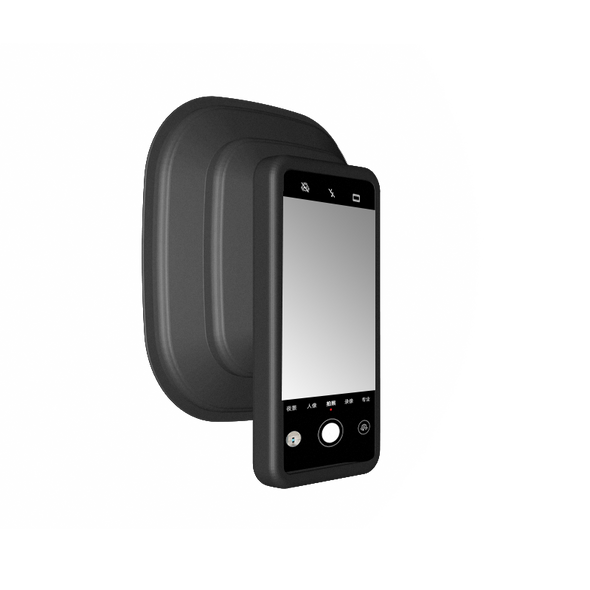Cokin 防反光矽膠手機消光罩(鏡頭中置L)