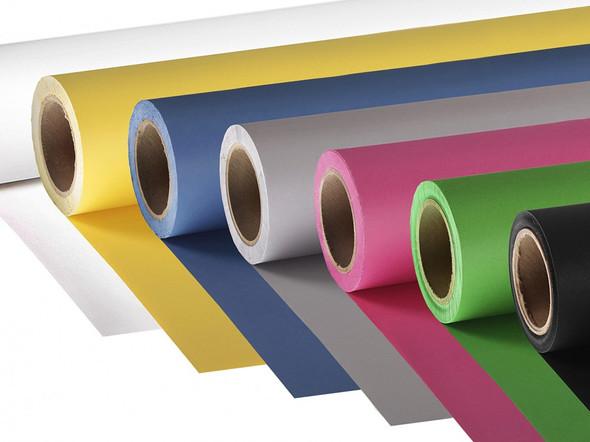 Superior Seamless Paper仙麗攝影背景紙#30 銀灰 Silvertone (2.72m x 11m)
