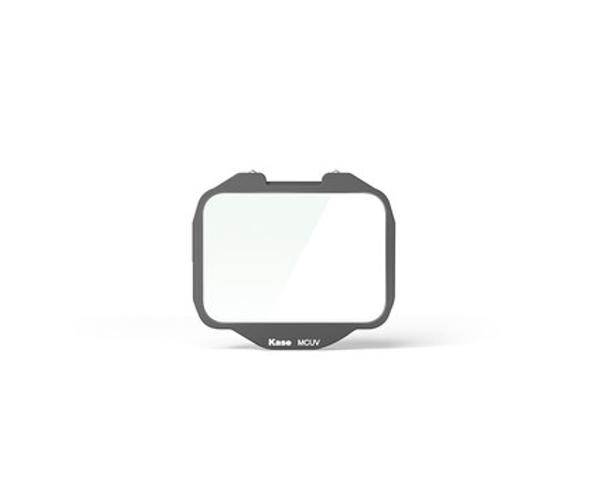 Kase Sony相機內置濾鏡四合一套裝 (MCUV/ND8/ND64/ND1000)