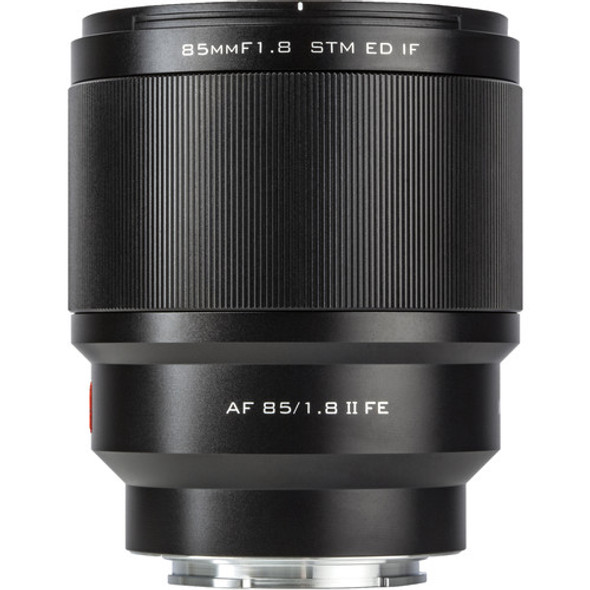Viltrox 唯卓 AF 85mm f/1.8II  for Sony E-mount
