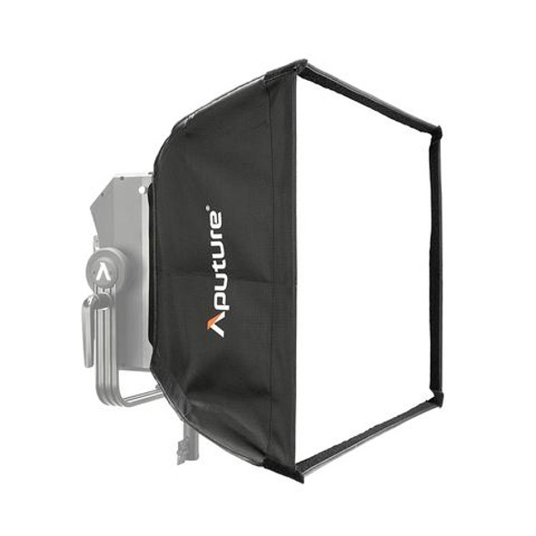 Aputure Nova 300c Soft Box 柔光箱
