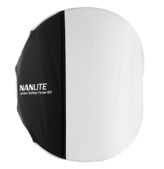 NanLite 南光 LT-FZ60 球型柔光箱 for Forza 60