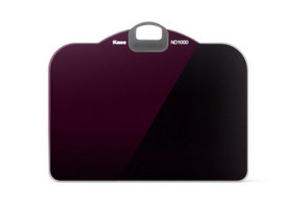 Kase Nikon Z相機內置濾鏡Clip-In Filter ND 10 Stops / ND1000