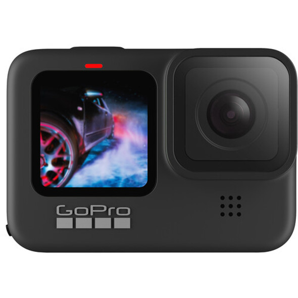 GoPro Hero 9 Black Action Cam 運動攝錄機