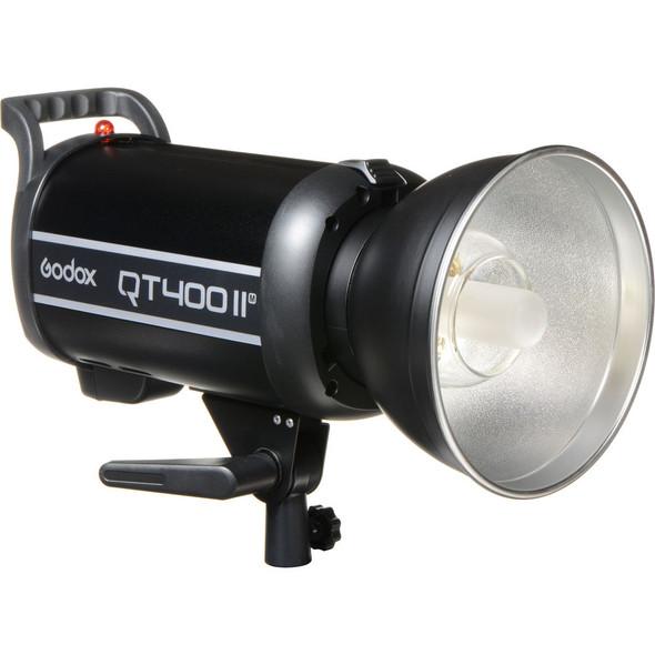 Godox 神牛 Quicker QT400IIM 400W 第二代內置接收高速影樓閃光燈
