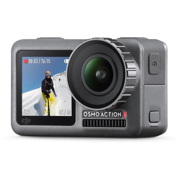 DJI Osmo Action 4K 運動攝錄機
