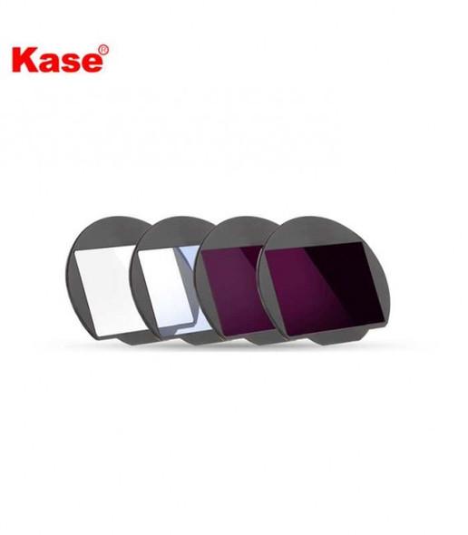 Kase Canon R5/R6 相機內置濾鏡四合一套裝 (MCUV/Neutral Night/ND64/ND1000)