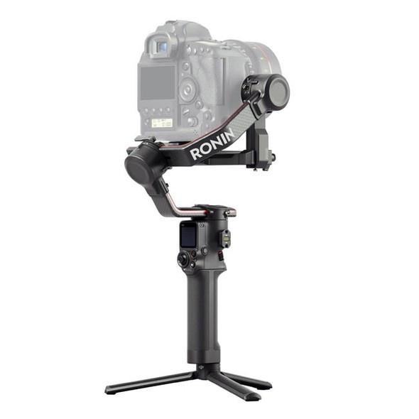 DJI RS 2 專業相機手持三軸穩定器