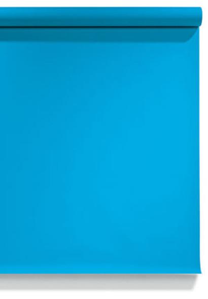 Superior Seamless Paper仙麗攝影背景紙#06 鮮藍 Nassau (2.72m x 11m)
