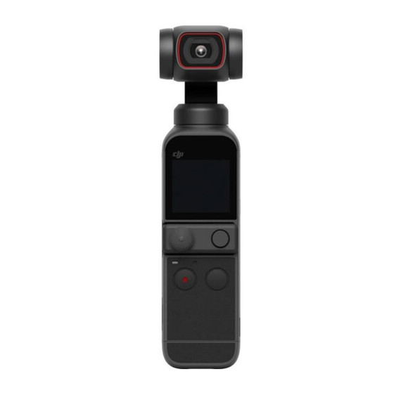 DJI Osmo Pocket 2 Stabilized Camera 4K雲台相機