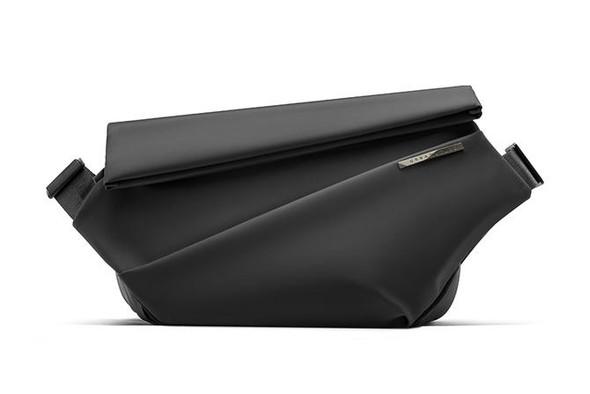 NIID RADIANT R1 攝影斜揹袋 Black