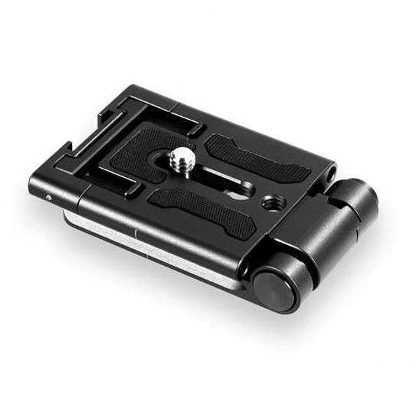 Benro 百諾 MPU70P 手機相機多功能快拆板