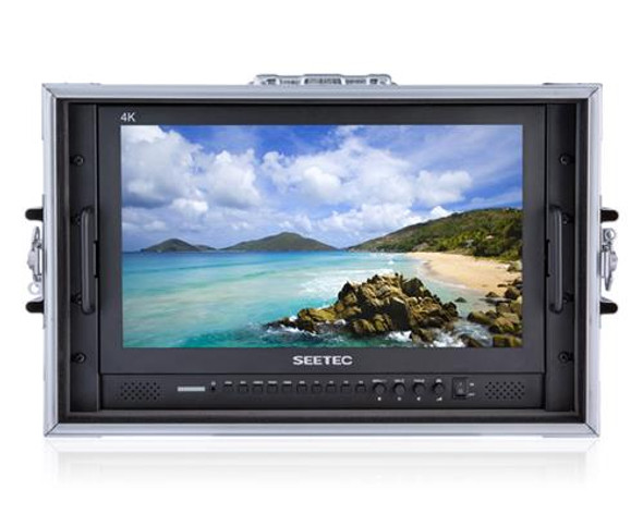 "Seetec  P173-9HSD-CO 17.3"" Full HD Director Monitor 箱載式導演監視器"