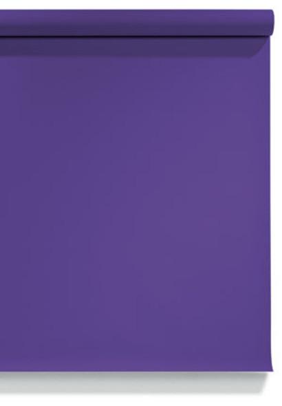 Superior Seamless Paper仙麗攝影背景紙#68 鮮紫 Deep Purple (2.72m x 11m)