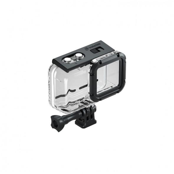 Insta360 ONE R Waterproof Housing 潛水殼 (適用於4K廣角鏡頭模組)