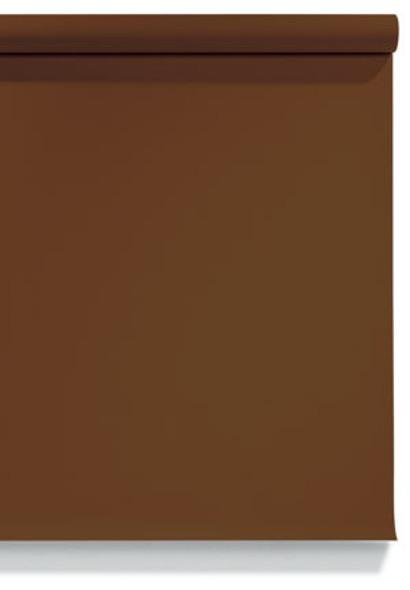Superior Seamless Paper仙麗攝影背景紙#20 可可色 Coco Brown (2.72m x 11m)