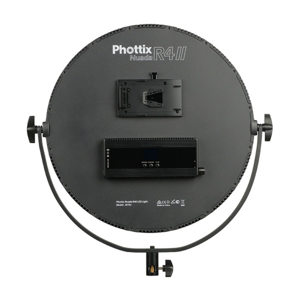 Phottix Nuada R4 II VLED Video LED Light 柔光燈