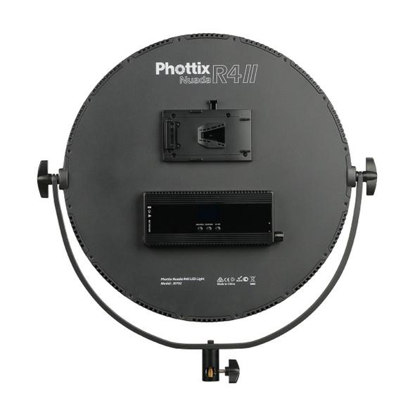 Phottix Nuada R4 II VLED Video LED Light 柔光燈
