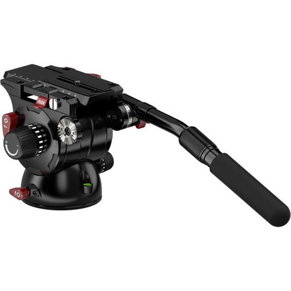 iFootage Komodo K7 Fluid Head 液壓阻尼攝錄雲台