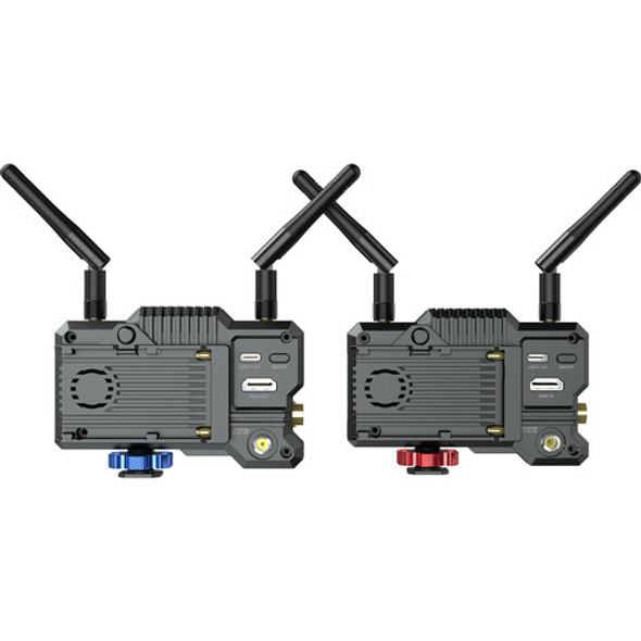 Hollyland Mars 400S Pro HDMI/SDI Wireless Video Transmission 無線高清圖傳