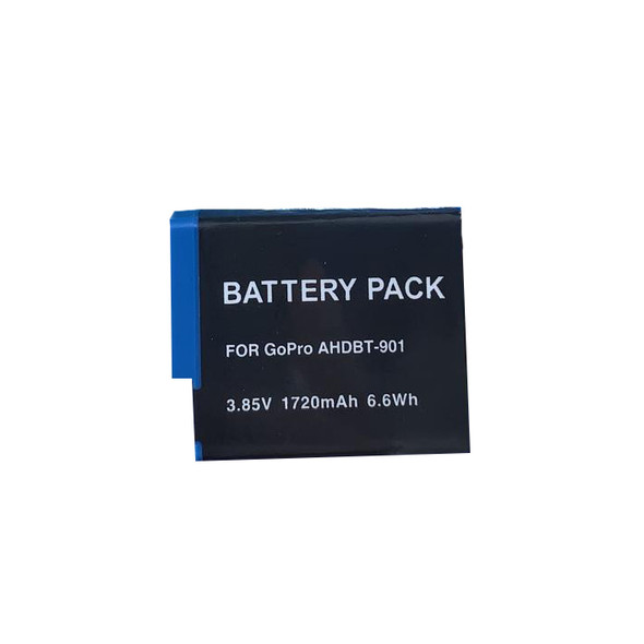 Powersmart Gopro Hero 9 Battery 代用電池