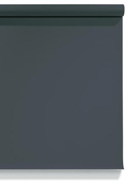 Superior Seamless Paper仙麗攝影背景紙#57 暗灰 Thunder Grey (2.72m x 11m)