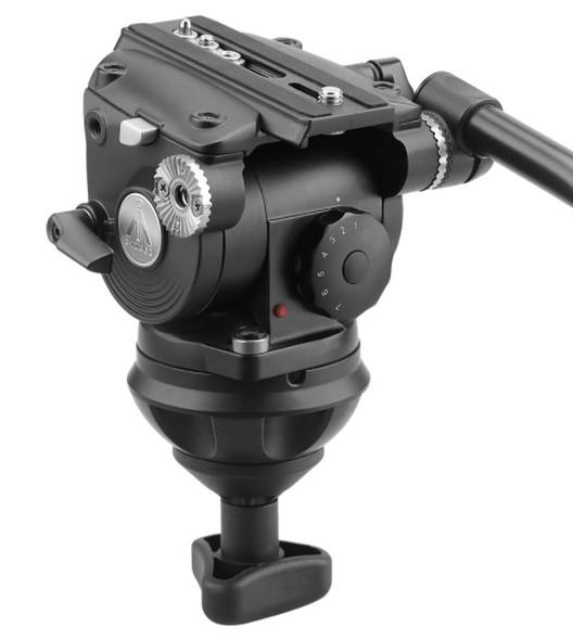 E-IMAGE GH08L 100mm Video Head 專業油壓攝錄雲台