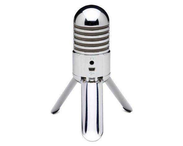 Samson Meteor Mic USB Microphone 收音咪