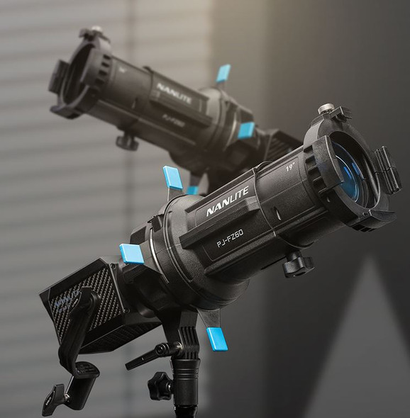 NanLite 南光 PJ-FZ60-19  Forza 60 19° 聚光罩