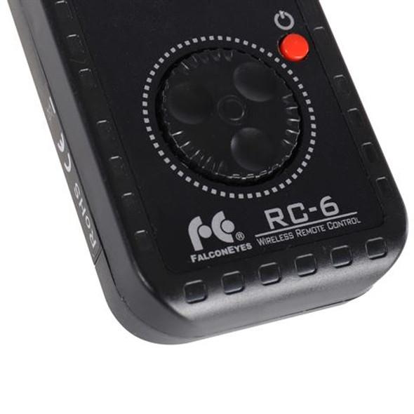 Falconeyes 銳鷹 RC-6 Remote 搖控