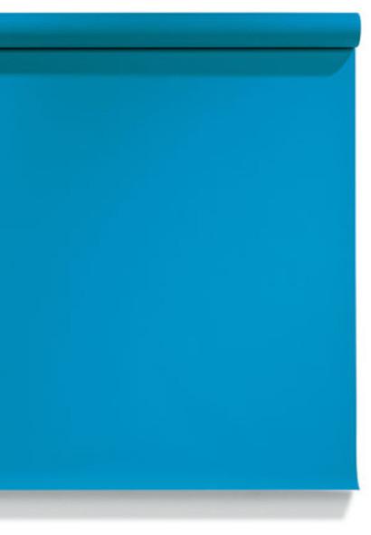 Superior Seamless Paper仙麗攝影背景紙#61 湖藍 Blue Lake (2.72m x 11m)