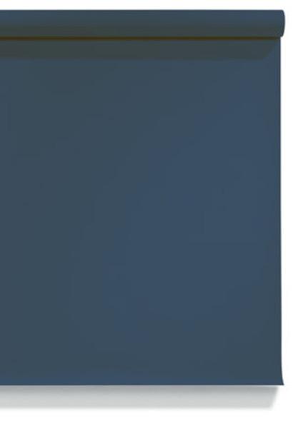 Superior Seamless Paper仙麗攝影背景紙#01 深藍 Deep Blue (2.72m x 11m)