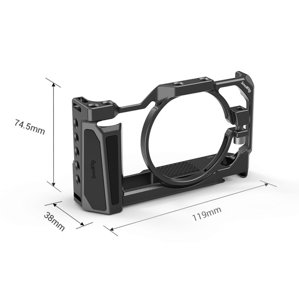 SmallRig Cage  for Sony ZV1 Camera 2938