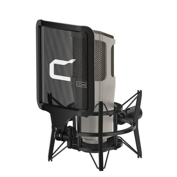 Comica STM01 XLR Microphone 專業大振膜電容麥克風