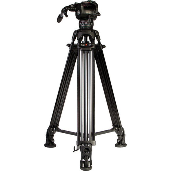 E-Image EG10A2 Two-Stage Aluminum Tripod with GH10 Head GA752+GH10