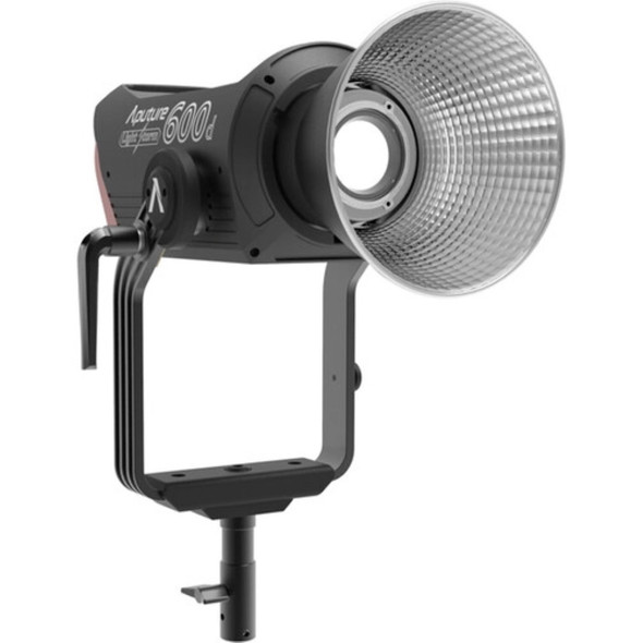 Aputure 600d Pro Light Storm COB Daylight LED 日光連續光燈