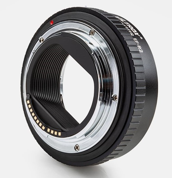 Viltrox EF-R2 自動對焦轉接環 (Canon EF 鏡頭轉 Canon EOS R Mount )