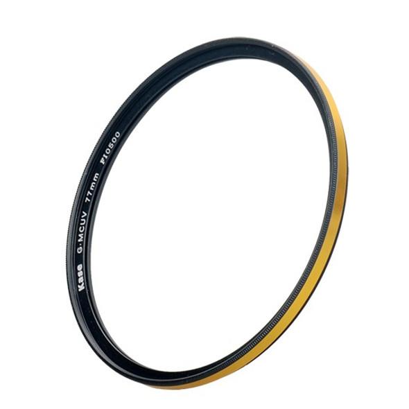 Kase G-MCUV 鏡頭 UV 濾鏡 40.5mm