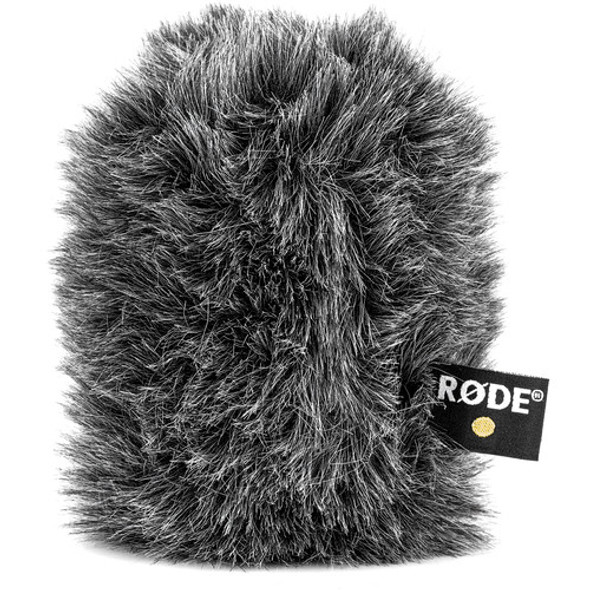 RODE WS11 Deluxe Windshield For VideoMic NTG
