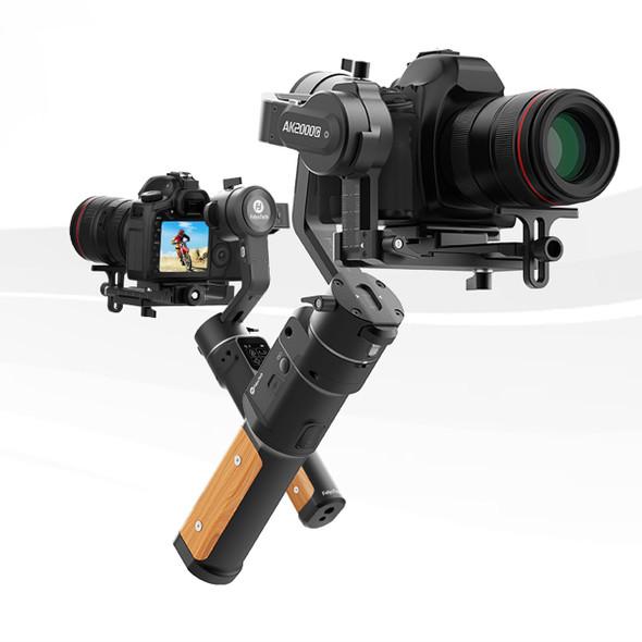 Feiyu Tech 飛宇 AK-2000C 相機穩定器