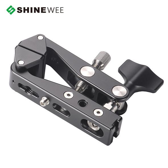 Shinewee MC95 II 全金屬多功能高負重固定夾
