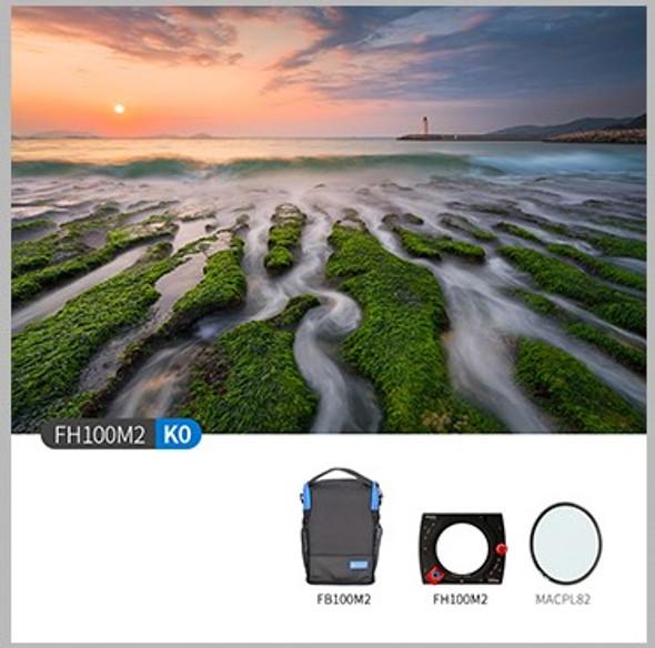 Benro 百諾 FH100M2 Filter Holder Kit K0 濾鏡支架套裝