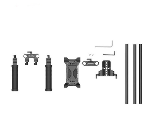 SmallRig Basic Shoulder Kit 2896