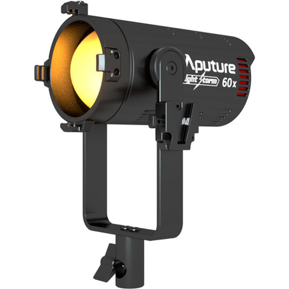 Aputure Light Storm 60X COB Bi-Color LED 雙色連續光燈