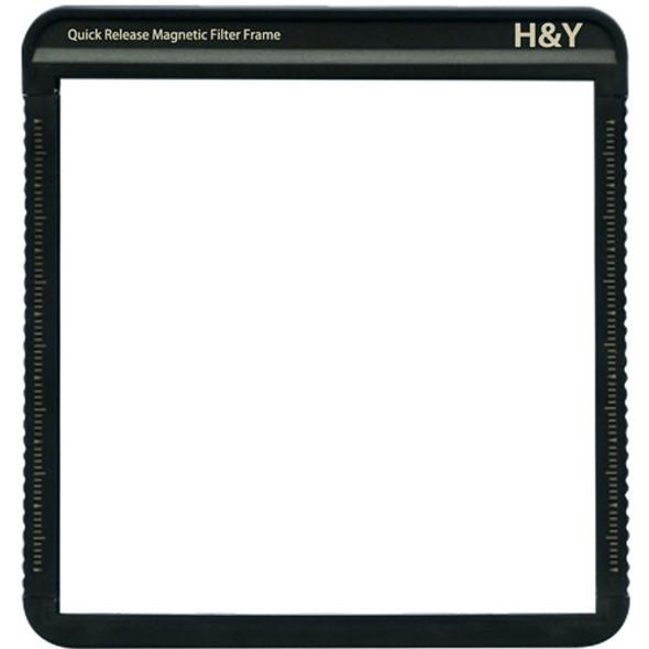 H&Y Magnetic Filter Mount 100x100mm