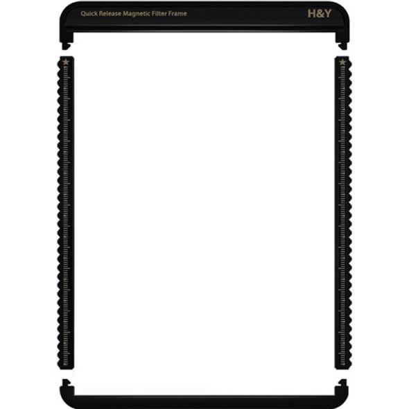 H&Y Magnetic Filter Mount 100x150mm